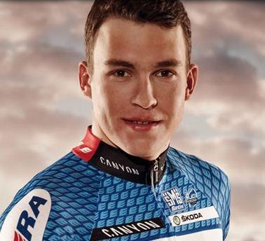 Anton Vorobev