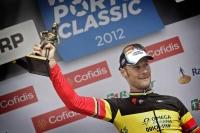 World Ports Classics 2012. 1 этап