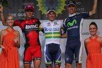 Grand Prix Cycliste de Québec 2012