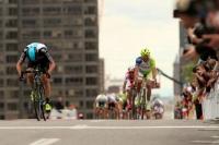 Grand Prix Cycliste de Montréal 2012
