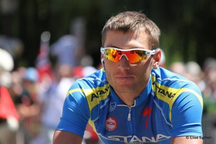 Андрей Гривко. Групповая гонка ЧМ решилась на последнем подъеме
