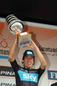 Gran Piemonte 2012