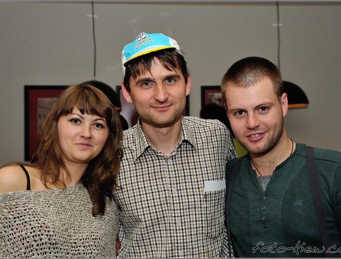 """Фотоотчет о """"Встрече велофанов с Грифом и Попо"""""""