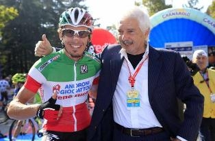 Франко Пеллицотти и Джанни Савио Photo: © Smith Optics