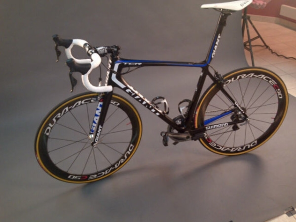 Blanco Pro Cycling (Via@edekker1970)