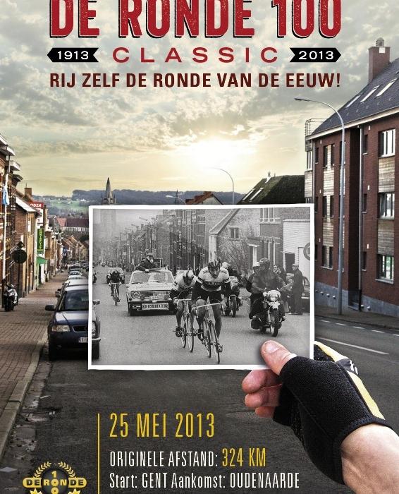 Юбилейный Тур Фландрии для любителей велоспорта