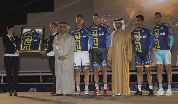 Тур Дубая-2012