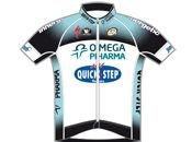 Omega Pharma-Quickstep (OPQ) - BEL