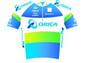 Orica Greenedge (GEC) - AUS