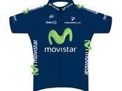 Movistar Team (MOV) - ESP