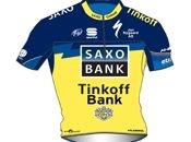 Team Saxo - Tinkoff (TST) - DEN