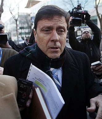 Доктор Фуэнтес, Photo: REUTERS