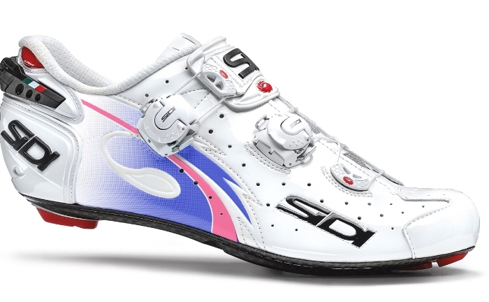 SIDI – новый партнёр команды Lampre-Merida