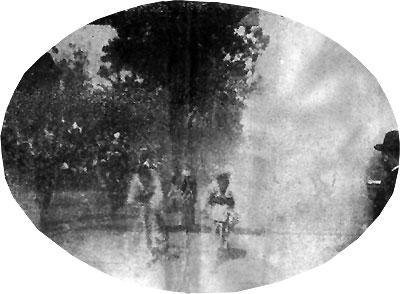 Страницы истории: Милан - Сан-Ремо - 1914