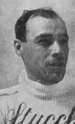 Эцио Корлаита, победитель Милан-Сан-Ремо-1915