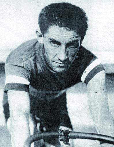 Костанте Джирарденго (Costante Girardengo)