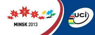 ЧМ на треке Минск-2013. Омниум IV. Индивидуальная гонка преследования 4 км. Мужчины
