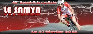Le Grand Prix Samyn-2013