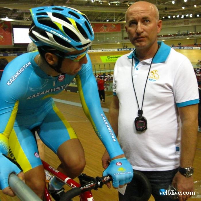 Чемпионат мира на треке-2013. Фото 2-го дня