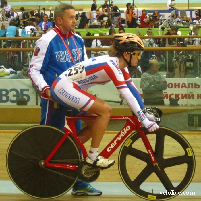 Чемпионат мира на треке-2013. Фото 3-го дня
