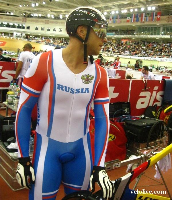 Чемпионат мира на треке-2013. 4-й день. (2 часть)