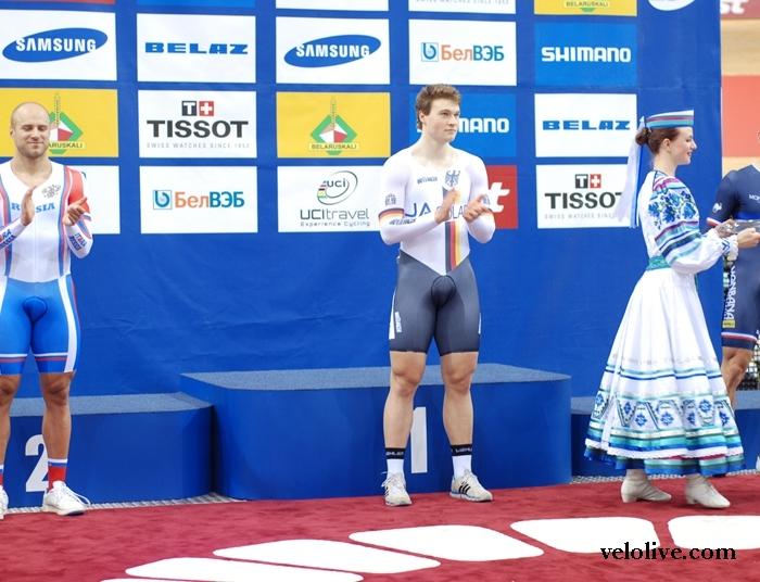 Денис Дмитриев. Эксклюзивное интервью после финиша