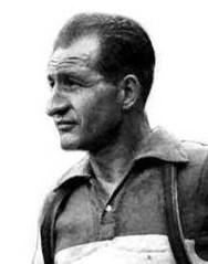 Джино Бартали