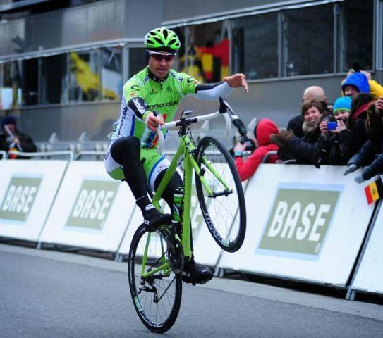 Петер Саган, photo Sidi Sport