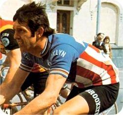 Страницы истории: Милан - Сан-Ремо - 1973 Роже де Вламинк (Roger De Vlaeminck)