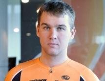 Alexander Serebryakov Euskaltel-Euskadi