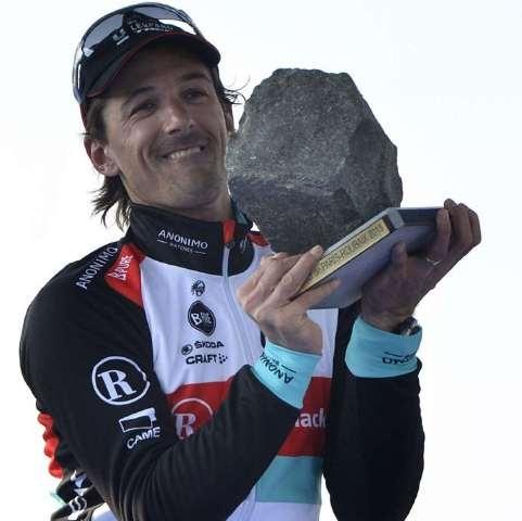 Фабиан Канчеллара - победитель Париж-Рубэ-2013
