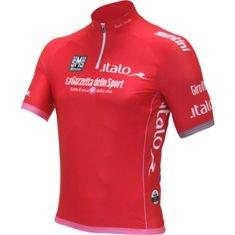 Maglia Rossa Giro d'Italia-2013