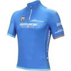 Maglia Azzurra Giro d'Italia-2013