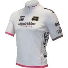 Maglia Bianca Giro d'Italia-2013