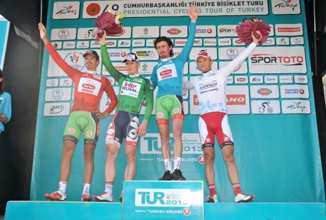 Тур Турции-2013, Photo (c) tourofturkey.org