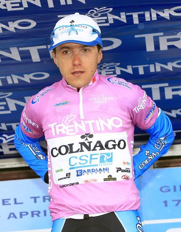 Domenico Pozzovivo