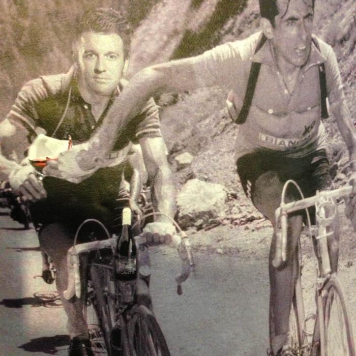 «Сказки на ночь о Джиро с Ярославом Поповичем» 20-21 этапы