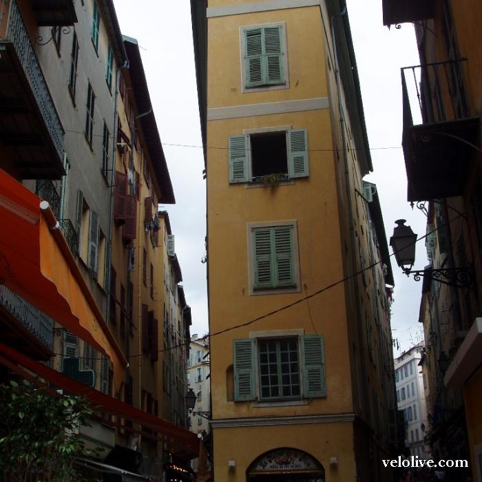 Тур де Франс-2013: 4 этап, Ницца (TTT)