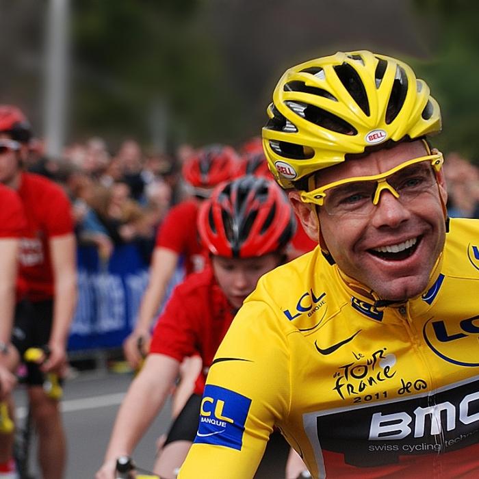 Тур де Франс: 100 велогонщиков за 100 Туров, часть 2