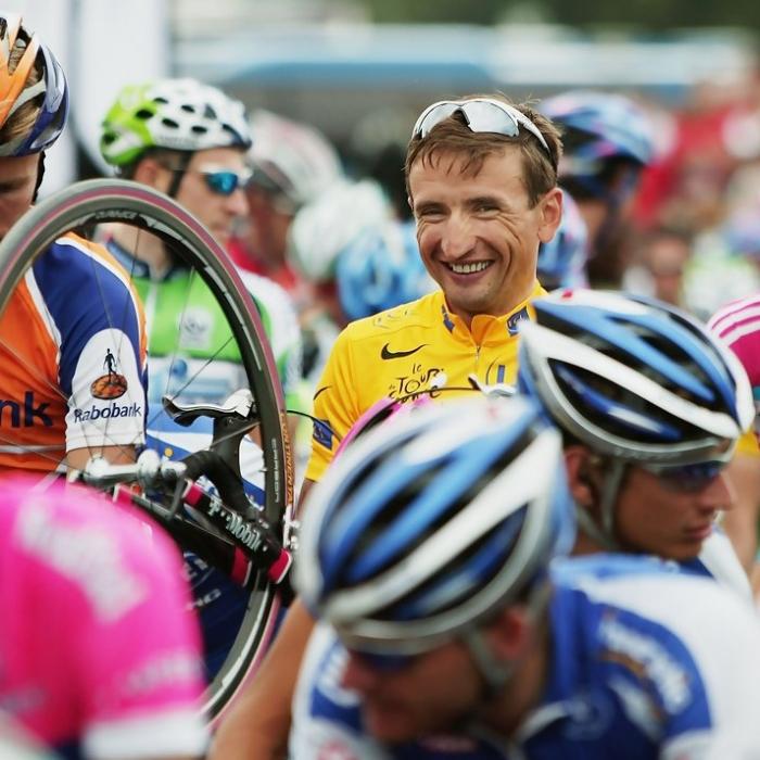 Тур де Франс: 100 велогонщиков за 100 Туров, часть 3