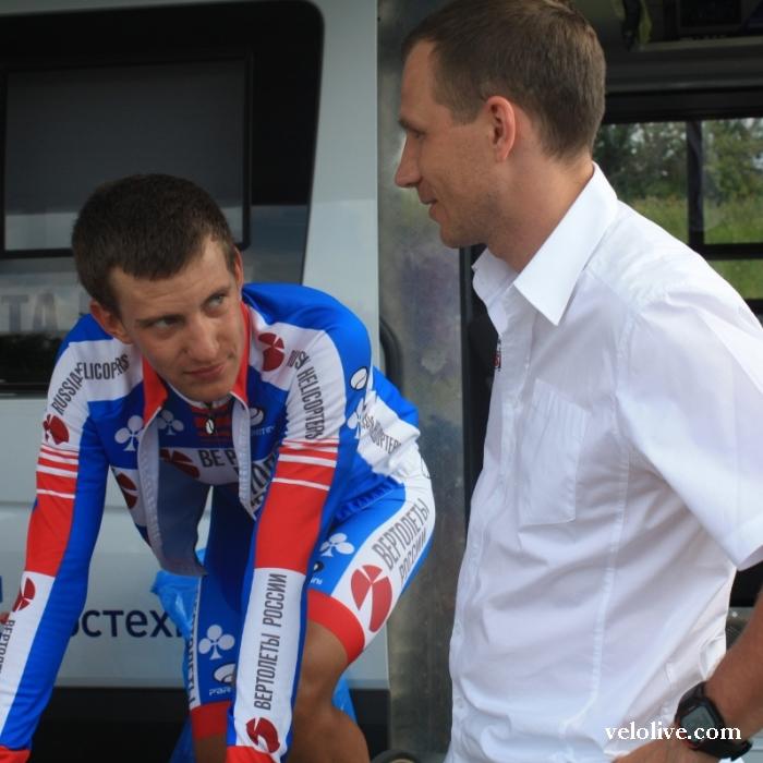 Чемпионат России в Самаре: как это было