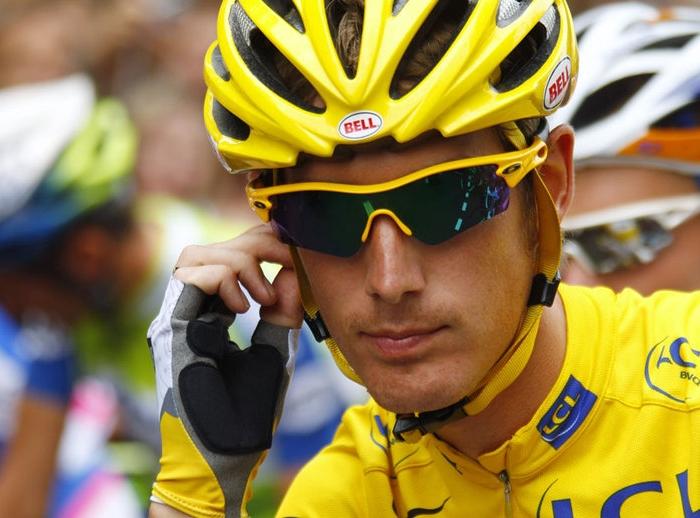 Тур де Франс: 100 велогонщиков за 100 Туров, часть 5