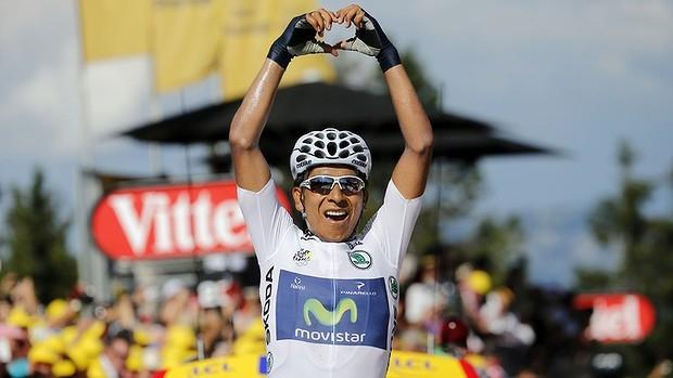 Наиро Кинтана, Photo: AFP
