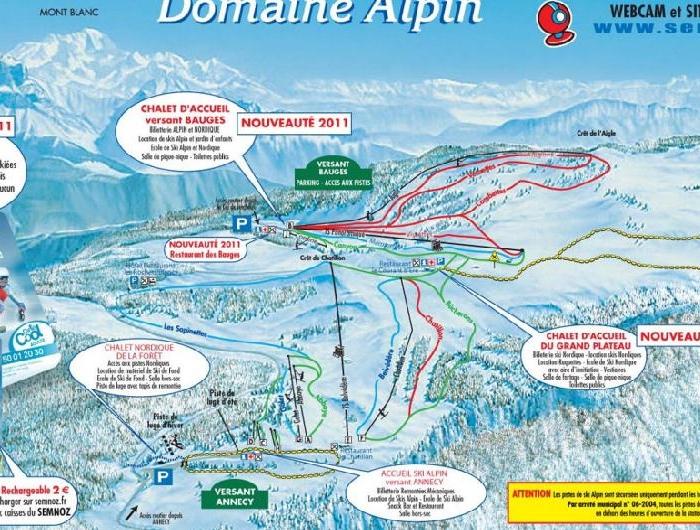 Тур де Франс-2013: 20 этап, Анси – Семноз