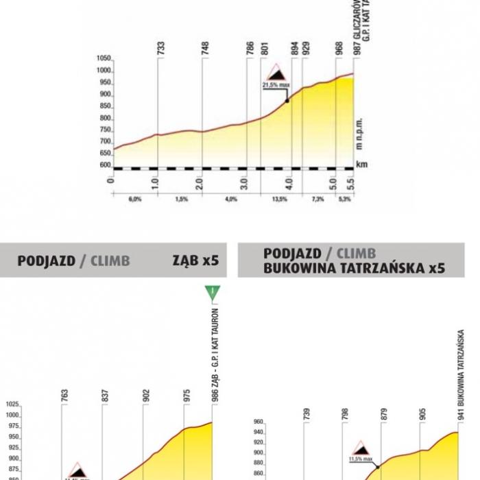Тур Польши-2013. Превью
