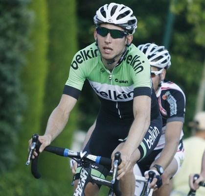 Бауке Моллема, Photo: © Sportfoto