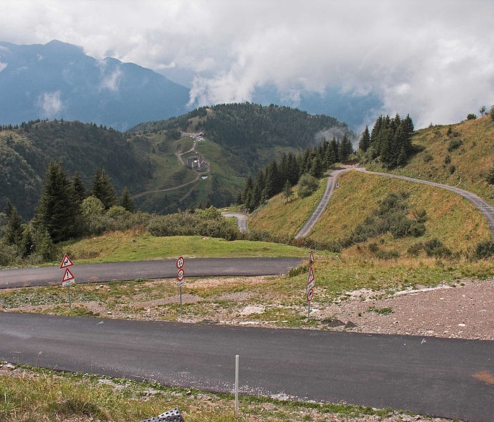 Джиро д'Италия-2014: двойной штурм Дзонколана?