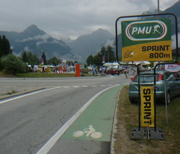 Tour des Grandes Alpes: Тур де Франс и Альпы со своим велосипедом. Часть 1