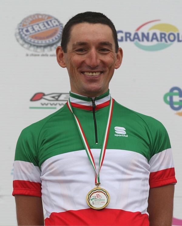 Марко Пинотти, photo Bettini
