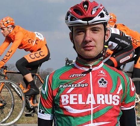 Бронислав Самойлов, фото (с) proteam.cccsport.pl